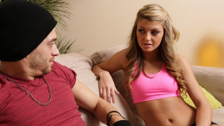 Realityjunkies.com – Too Big For Teens #12, Scene #04 Staci Silverstone & Xander Corvus 2013 Petite