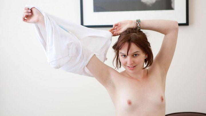 Abbywinters.com – Nude Girls  Felicity C Felicity C 2011 Open Leg