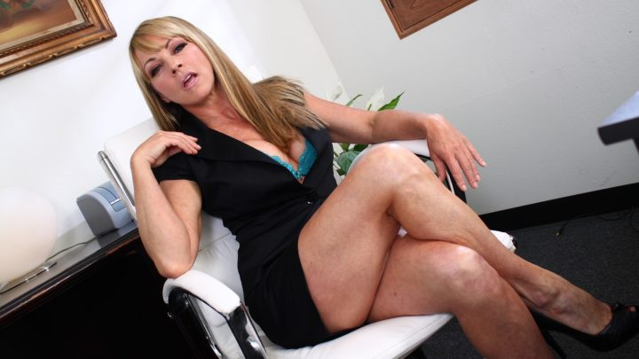 Milehighselection.com – Aggressive Women – Intense.. Shayla Laveaux 2015 Pussy To Mouth
