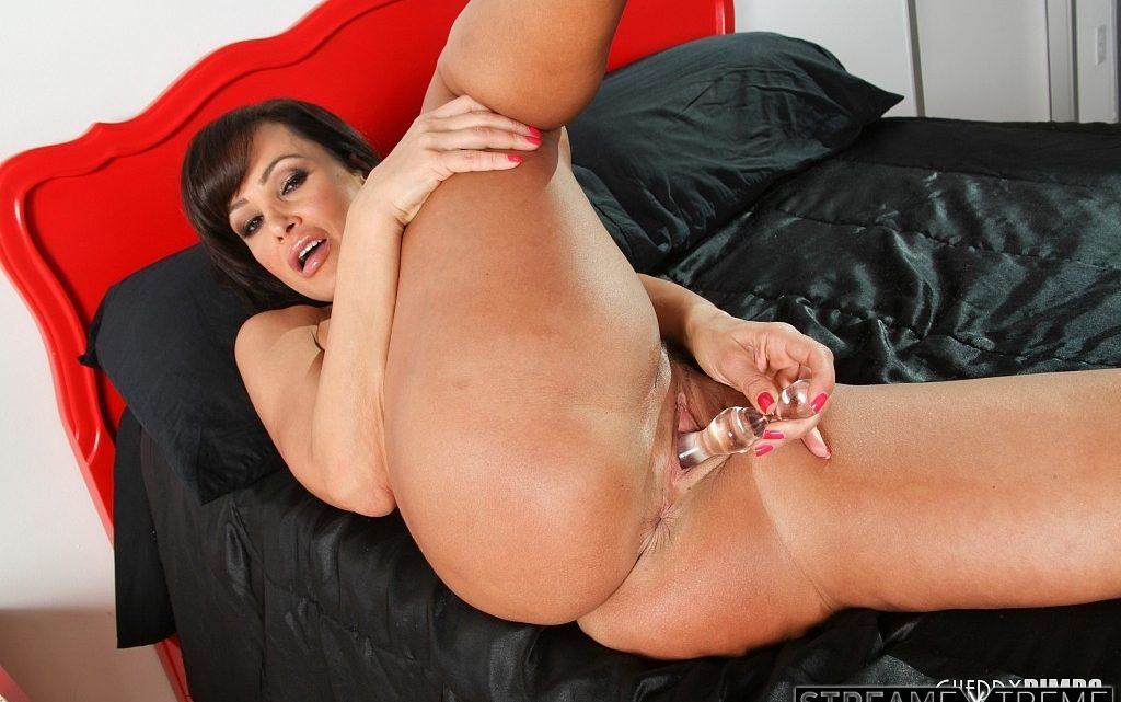 Lisa Ann Toys