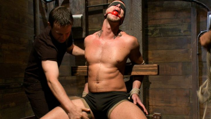 Menonedge.com – Jesse Colter – Taken, Tied up and.. Jessie Colter & Will Jasper 2012 Stud