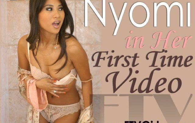 Ftvgirls.com – One Orgasm Nyomi 2004 Fetish Play