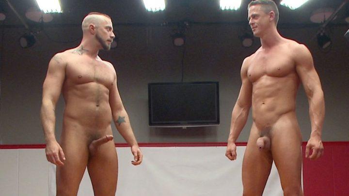 Nakedkombat.com – Ivan Jessie Colter & Ivan Gregory 2014 Bdsm