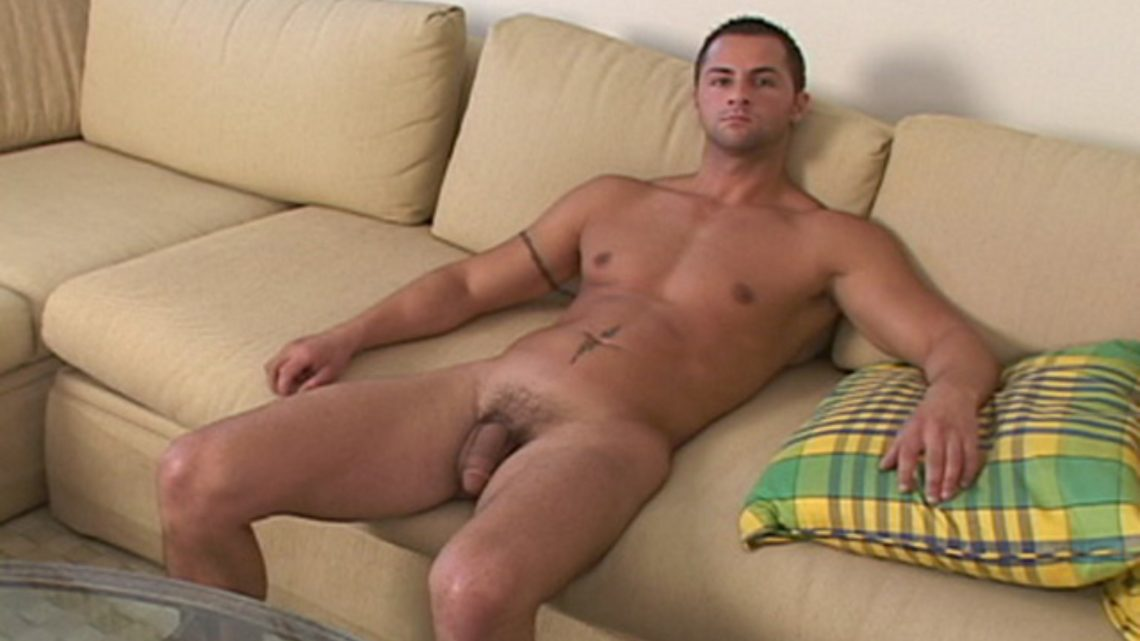 Seancody.com – Vinnie Vinnie 2003 Big Dick
