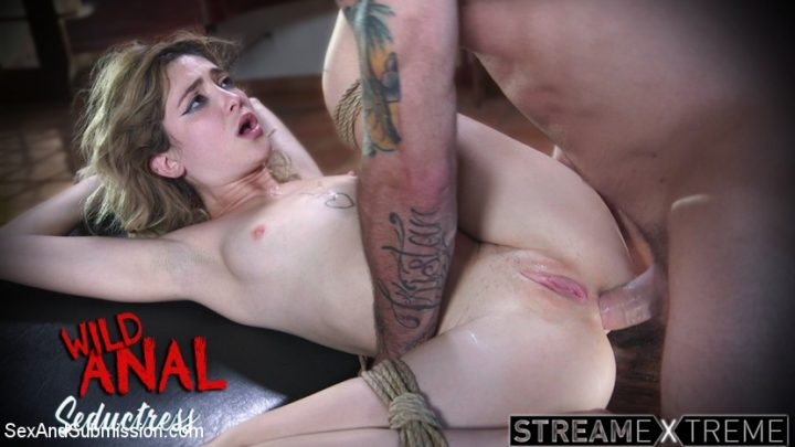 Sexandsubmission.com – Wild Anal Seductress Jane Wilde & Mr. Pete 2018 Straight