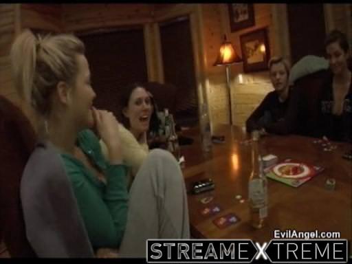 Evilangel.com – Belladonna's Road Trip – Cabin.. Lexi Belle & Charley Chase & Andy San Dimas 2006 Fingering
