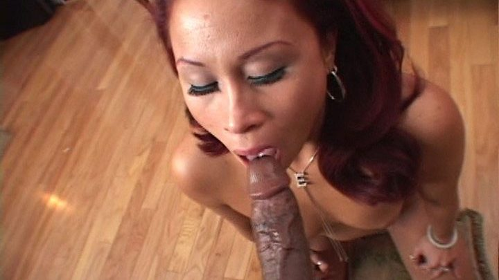 Devilsfilm.com – Cum Filled Throats #09, Scene #06 Shai Lee 2006 Asian