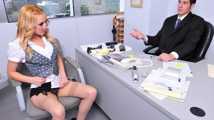 Realityjunkies.com – Office Perverts, Scene #04 Lexi Belle & Chris Johnnson 2013 Big Dick