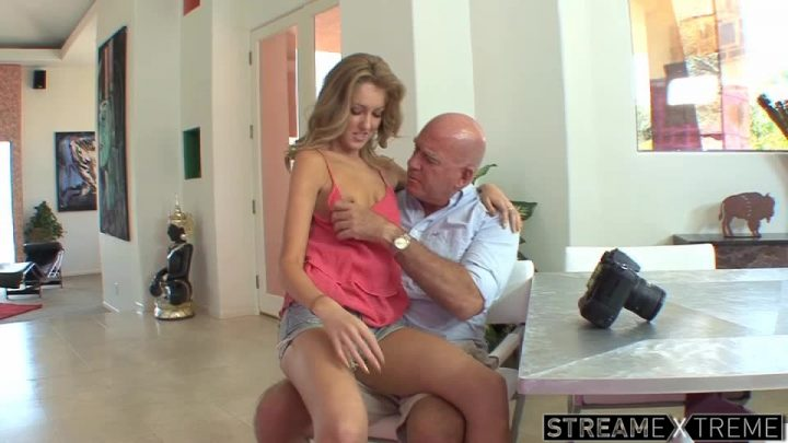 Barelylegal.com – Emily Kae in Relax He's My..  2012 Petite