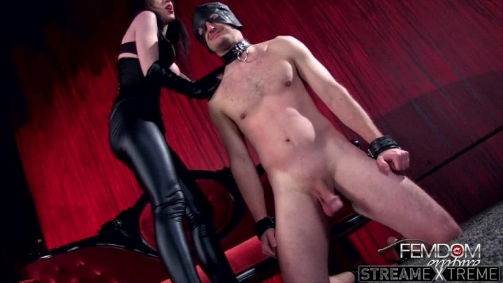 Femdomempire.com – Ball Breaking Bitch Mina Thorne 2013 Ballbusting