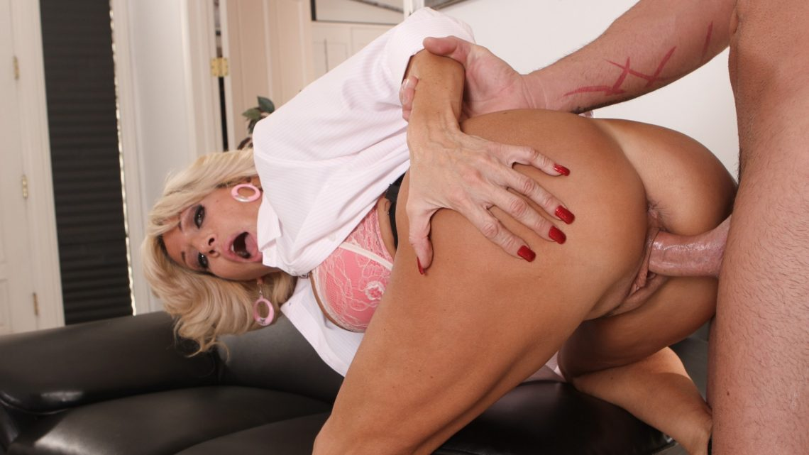Devilsfilm.com – My Wife Caught Me Assfucking Her.. Tara Holiday & Giselle Mari & Rusty Nails 2014 Big Tits