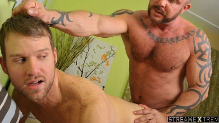 Menover30.com – The Big Finnish Steven Daigle & Peter Finland 2012 Gay Porn