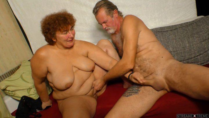 Xxxomas.com – Daring German granny Heike R… Heike R. & Dirk R. 2019 XXXomas